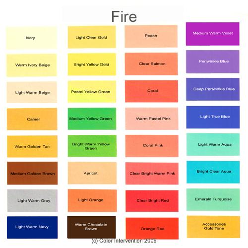 fargekoder hårfarge